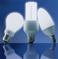 Spaarlampen 1