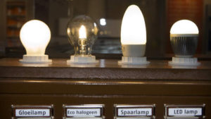Spaarlampen 2